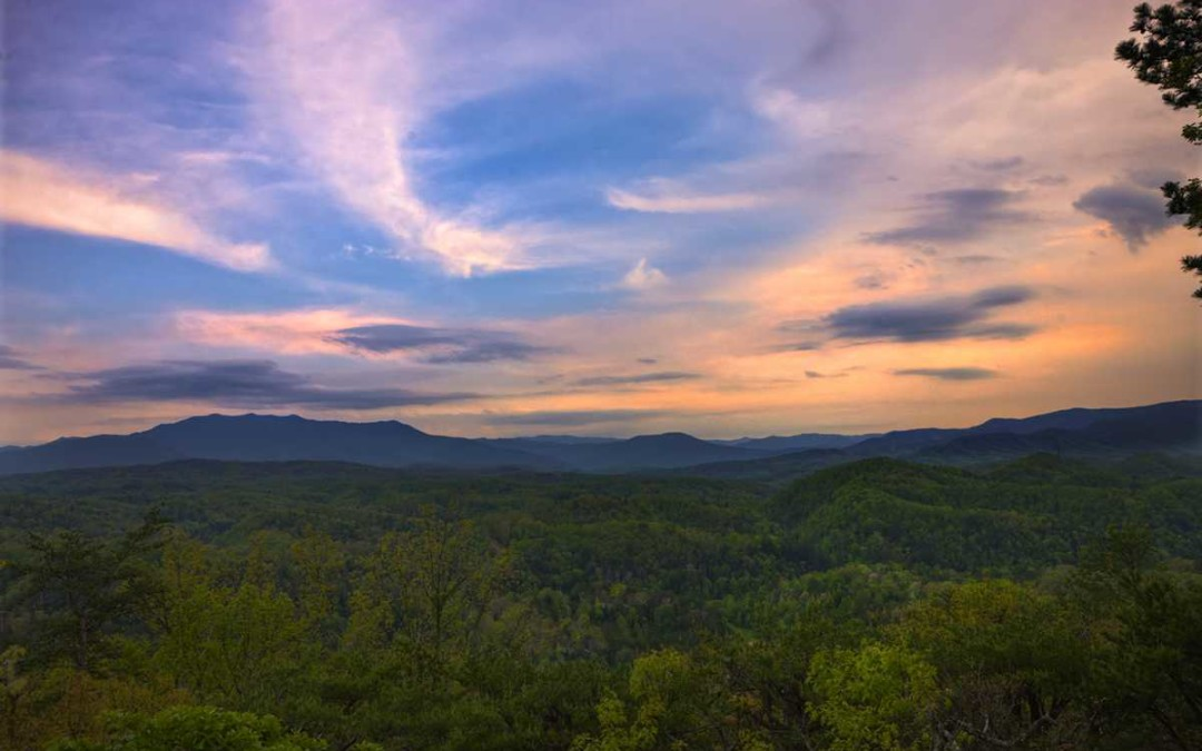 Bill would designate 7,500 acres as federally protected wilderness areas
